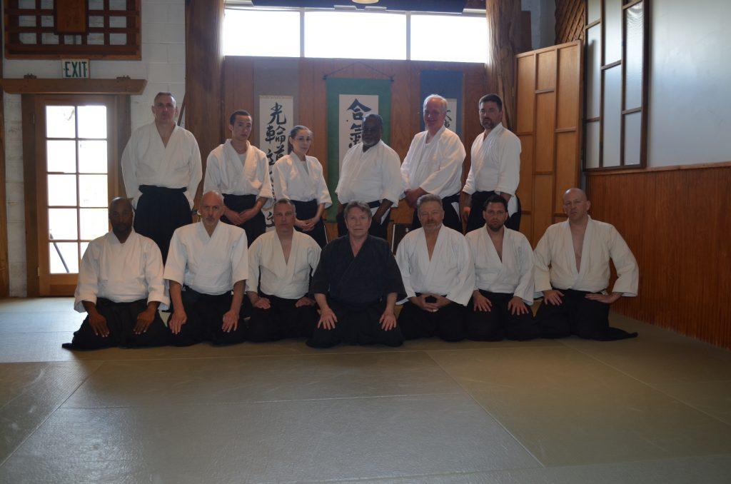 Aikibudo Martial Arts Institute